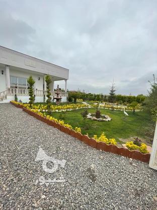 ویلا باغ پارک بهترین لوکیشن در گروه خرید و فروش املاک در مازندران در شیپور-عکس5