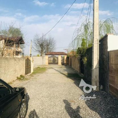 فروش ویلا 285 متر در نور در گروه خرید و فروش املاک در مازندران در شیپور-عکس19
