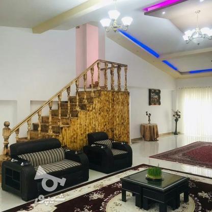 فروش ویلا 285 متر در نور در گروه خرید و فروش املاک در مازندران در شیپور-عکس11