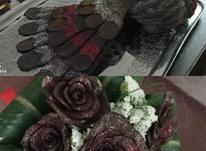 دسته گل حنا برای حنابندان  در شیپور-عکس کوچک