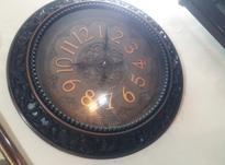 ساعت خارجی بزرگ نو   در شیپور-عکس کوچک