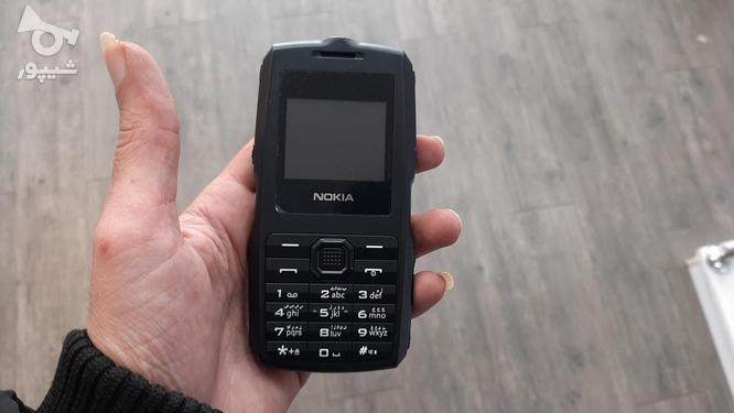 نوکیا باس 63 ضد ضربه دوسیم شرکتی در گروه خرید و فروش موبایل، تبلت و لوازم در گیلان در شیپور-عکس5