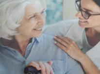 استخدام پرستار  مراقب  نگهدار  سالمند  در شیپور-عکس کوچک
