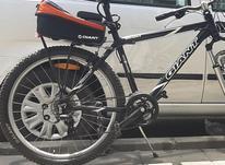دوچرخه جاینت مدل بولدر LX در شیپور-عکس کوچک