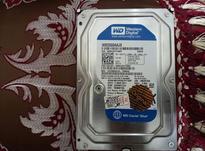 هارد دیسک وسترن دیجیتال در شیپور-عکس کوچک