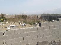 زمین با کاربری مسکونی برای سرمایه گذاری در شیپور-عکس کوچک