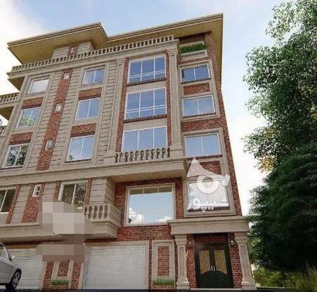 فروش آپارتمان 90 متر طبقه سوم شیک نوساز در چالوس در گروه خرید و فروش املاک در مازندران در شیپور-عکس1