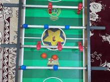 فوتبال دستی ام دی اف  در شیپور