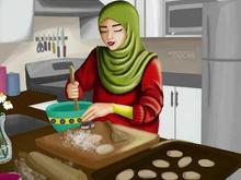 خانم جهت انجام و مدیریت امور منزل در شیپور