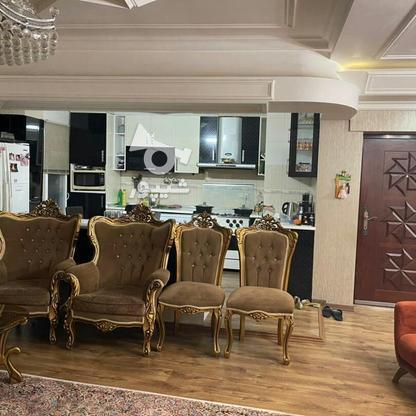 فروش آپارتمان 89 متری در برند ترین کوچه هراز در گروه خرید و فروش املاک در مازندران در شیپور-عکس1