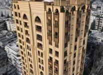 160 متر نیاوران/ برج باغ/مشاعات هتلینگ  در شیپور-عکس کوچک