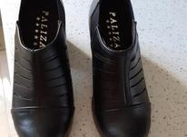 کفش نو مدل پالیزان  در شیپور-عکس کوچک