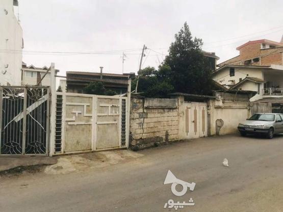 فروش زمین مسکونی 206 متری در رادیو دریا در گروه خرید و فروش املاک در مازندران در شیپور-عکس2