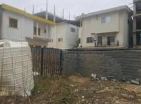 فروش زمین مسکونی 285 متری در رادیو دریا در شیپور-عکس کوچک