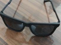 عینک مشکی آفتابی در شیپور-عکس کوچک