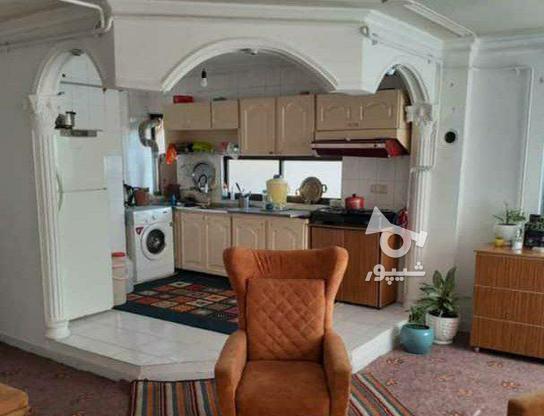 فروش آپارتمان 82 متری سند مالکیت طالب آملی در گروه خرید و فروش املاک در مازندران در شیپور-عکس1