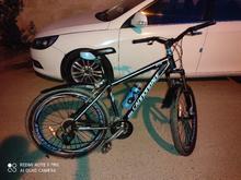 دوچرخه حرفه ای در شیپور
