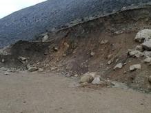 معدن واریز کوهی شن و ماسه فیروزکوه وسک  در شیپور