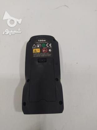 متر لیزری 100 متری wosai در گروه خرید و فروش صنعتی، اداری و تجاری در تهران در شیپور-عکس7