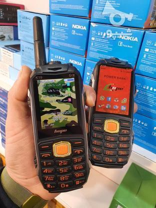 ضد ضربه ارتشی برند هوپ مدلk19 در گروه خرید و فروش موبایل، تبلت و لوازم در مازندران در شیپور-عکس1
