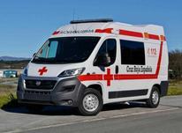 آمبولانس خصوصی ارومیه در شیپور-عکس کوچک