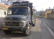فروش کامیون 911مدل47 در شیپور-عکس کوچک