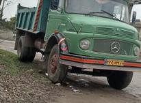 بنز 911 56 در شیپور-عکس کوچک