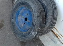 لاسیک موتر سه چرخ در شیپور-عکس کوچک