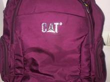 کیف لب تاپ و کوله پشتی cat orginall در شیپور
