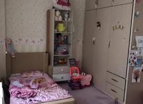 فروش آپارتمان 93 متر در شهرک کوثر دارای حیاط بزرگ با باغچه در شیپور-عکس کوچک