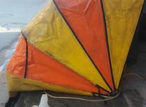 سایه بان و یا چادر مغازه  در شیپور-عکس کوچک
