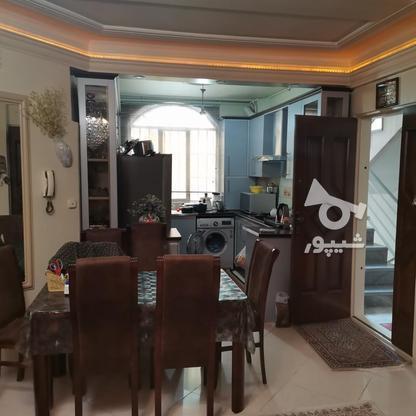 100متر /2خواب /تک واحدی /عمارت  در گروه خرید و فروش املاک در تهران در شیپور-عکس2