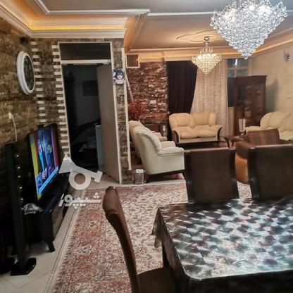 100متر /2خواب /تک واحدی /عمارت  در گروه خرید و فروش املاک در تهران در شیپور-عکس1