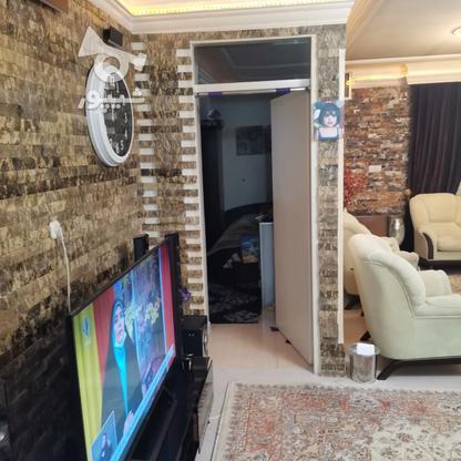 100متر /2خواب /تک واحدی /عمارت  در گروه خرید و فروش املاک در تهران در شیپور-عکس4