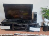 میز تلویزیون چوب  در شیپور-عکس کوچک