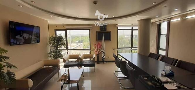اجاره واحد اداری 280 متری در دروازه شیراز در گروه خرید و فروش املاک در اصفهان در شیپور-عکس7
