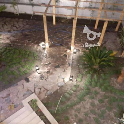 فروش ویلاساحلی شهرکی  386 متر در ایزدشهر در گروه خرید و فروش املاک در مازندران در شیپور-عکس5