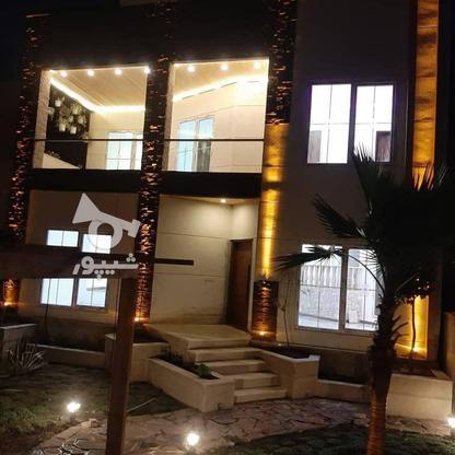 فروش ویلاساحلی شهرکی  386 متر در ایزدشهر در گروه خرید و فروش املاک در مازندران در شیپور-عکس2