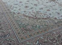 فرش 12 متری دست دو در حد نو در شیپور-عکس کوچک