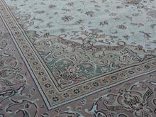 فرش 12 متری دست دو در حد نو در شیپور