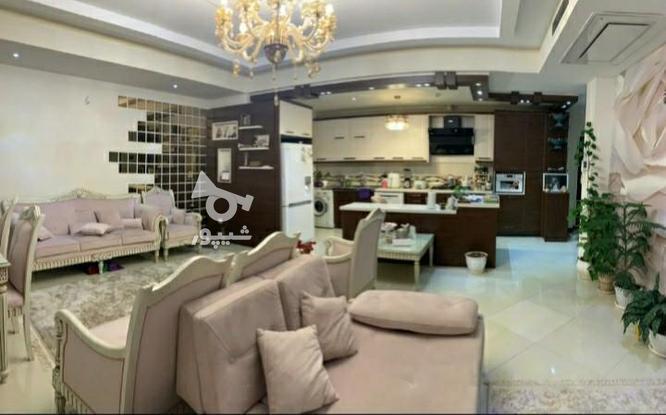 اجاره آپارتمان 110 متر در دریاچه شهدای خلیج فارس در گروه خرید و فروش املاک در تهران در شیپور-عکس1