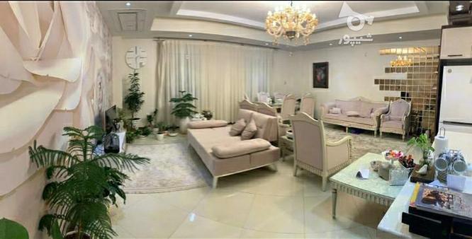 اجاره آپارتمان 110 متر در دریاچه شهدای خلیج فارس در گروه خرید و فروش املاک در تهران در شیپور-عکس2