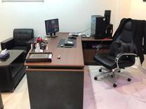میز مدیریت  در حد اکبند برند ایرکات در شیپور