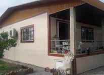 فروش ویلا 130 متر در بابل در شیپور-عکس کوچک