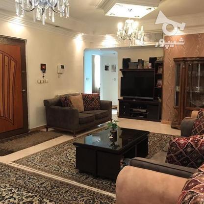 اجاره آپارتمان 120 متر پونک 1 خوش نقشه  در گروه خرید و فروش املاک در قزوین در شیپور-عکس2