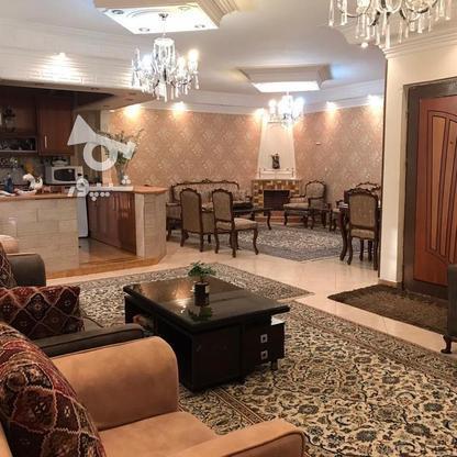 اجاره آپارتمان 120 متر پونک 1 خوش نقشه  در گروه خرید و فروش املاک در قزوین در شیپور-عکس1