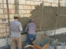 سیمان کاری و سرامیک و بنایی و تخریب در شیپور