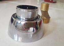 قالپاق تلسکوپی شیراهرمی و معمولی در شیپور-عکس کوچک