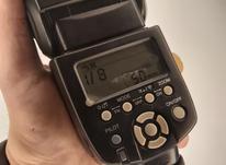 فلاش دوربین مدل SpeedLite YN560-III در شیپور-عکس کوچک