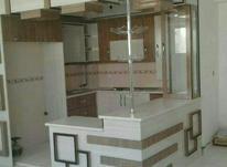 نصاب کابینت،تخت تاشو،در چوبی در شیپور-عکس کوچک